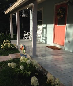 Beautiful - located in the center of all activity! - Ocean Springs