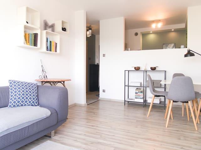 Stylish Apartment Downtown Mokotów