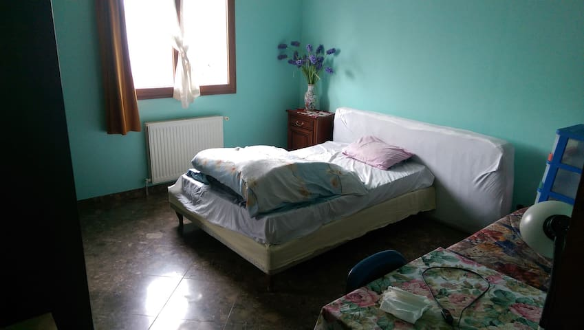Private room 15mns center Paris - Drancy - Rumah