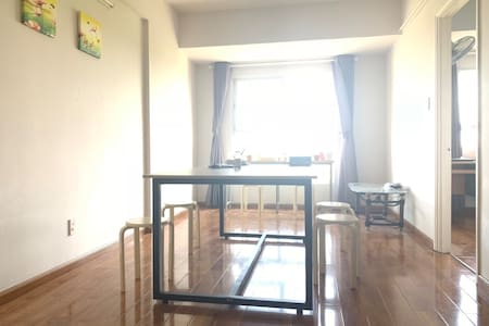 eStay Dorm in Apartment, nice living stay