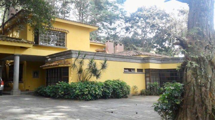 Best house in Guatemala! Near paseo Cayala