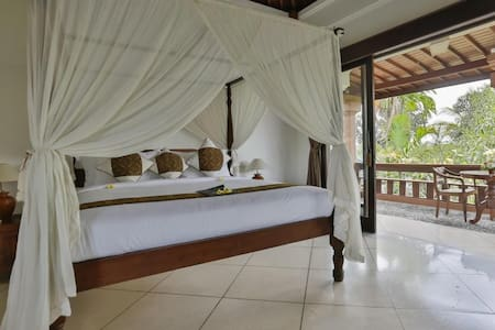 The Citta Mengwi exquisite Balinese villa - Mengwi - Villa