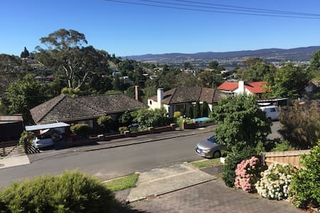 Cozy living, 5 minutes from Launceston CBD - Trevallyn