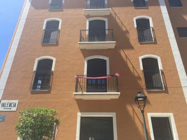 La Casa Yogini La Vila - La Vila Joiosa - Appartement