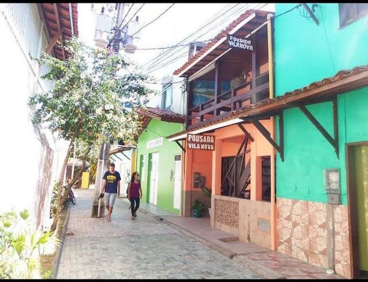 Apartamento Vila Nova Residence 1