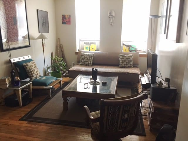 Gracious Harlem 1 Bedroom Apartments For Rent In New York New York United States