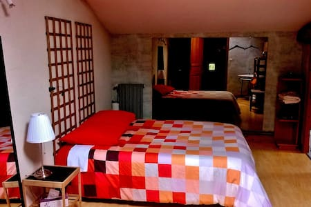 Rooms in the countryside (2) - Saint Hilaire du Bois