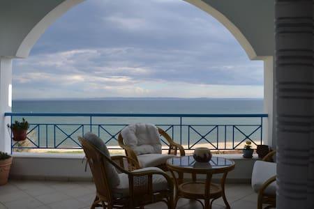Casa del Mar - Paralia Gerakinis - Rumah