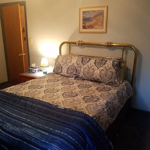 Comfortable Private Room near BWI