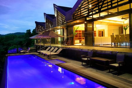 The Cassowary - Boutique Retreat - Cassowary - Villa