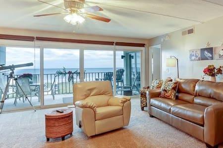 Amelia South - G2 - Fernandina Beach - Wohnung