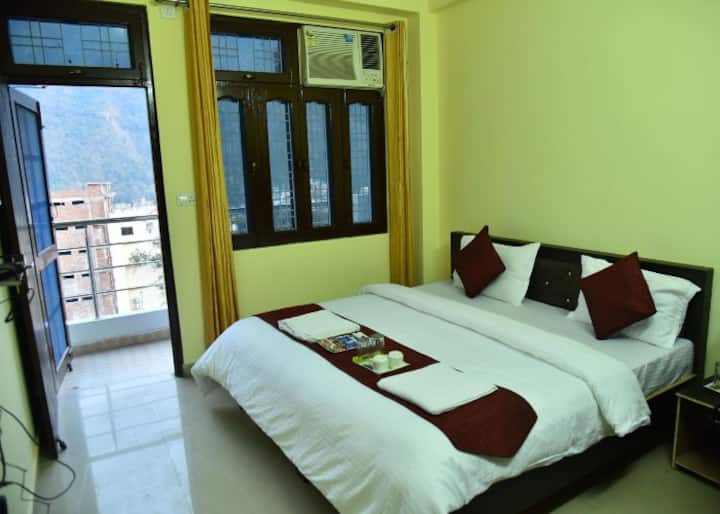 Hotel Raja Palace INN