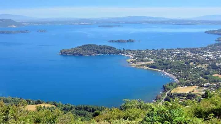 Ven a conocer el hermoso Sur de Chile
