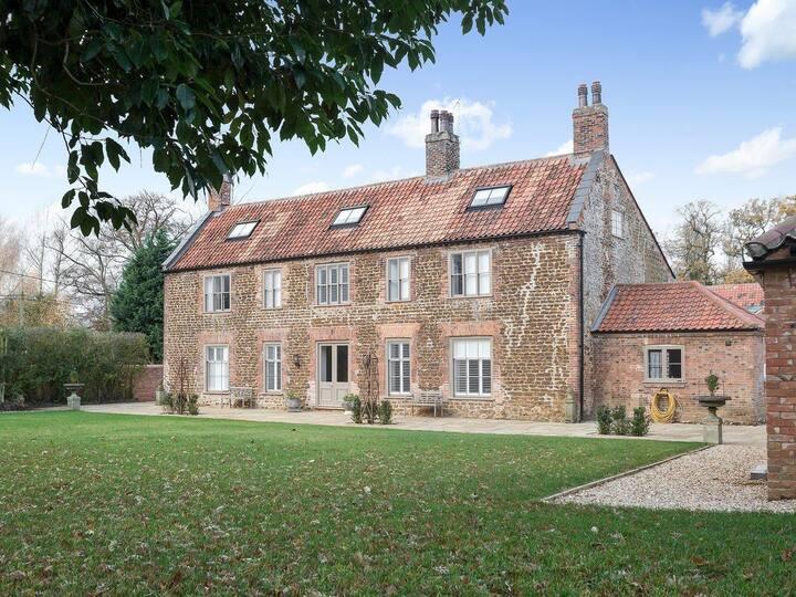 Tower Farm House