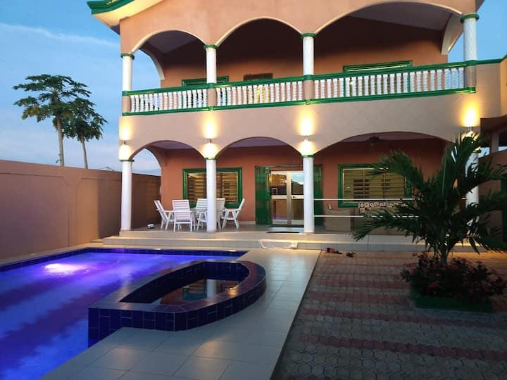 Villa Iyagbe