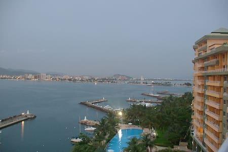 Apartamento para un Total Relax frente al mar