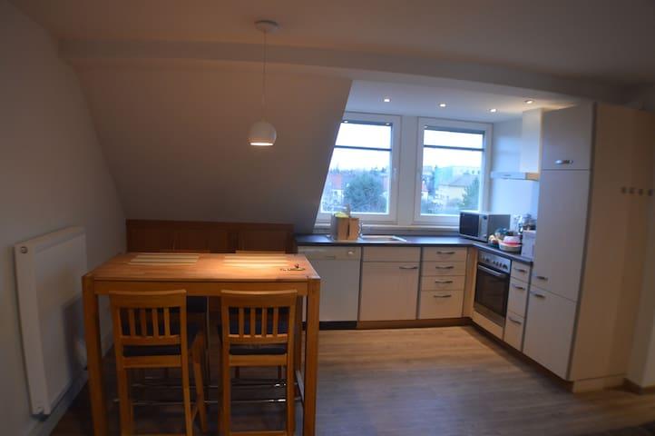 Möbliertes Appartement - Schweinfurt - Appartement