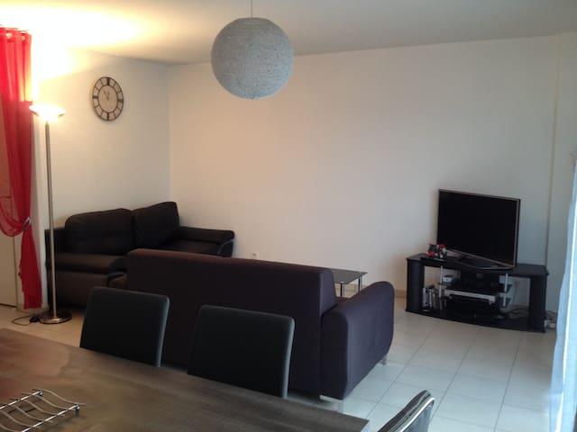 Appartement T3 Ustaritz