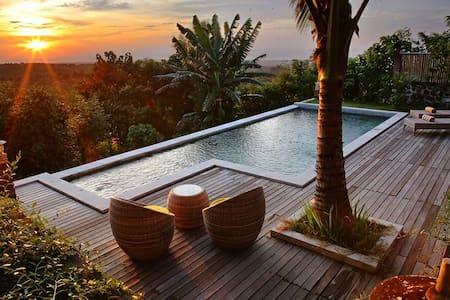 Villa Bantes mps  Hidden Paradise - Kubutambahan
