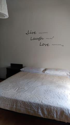 Appartamento da Chiara