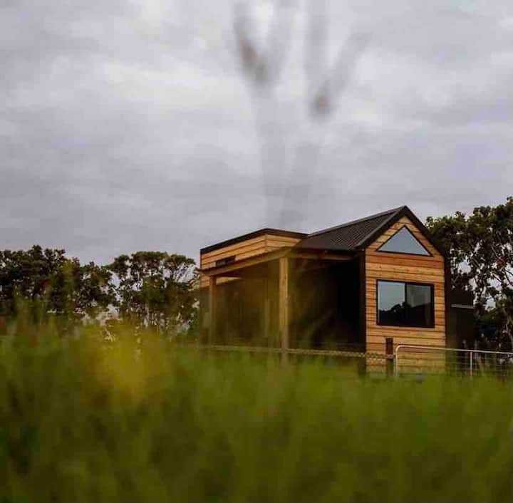 Valley View Country Retreat - Tiny House