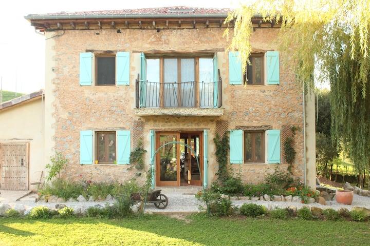 Habitación familiar B&B  Casa de la Buenaventura