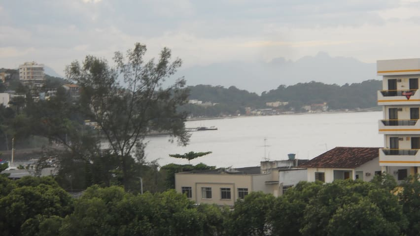 Laranja 6 pessoas - Rio de Janeiro - House