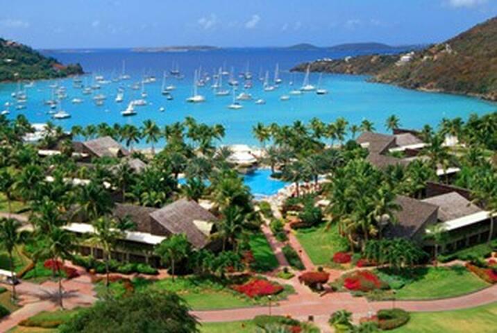 The Westin ST. John Resort & Villas - Cruz Bay - Villa