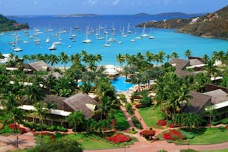 The Westin ST. John Resort & Villas - Cruz Bay