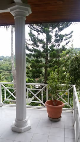 Cozy apartment for short or long term stay - Kandy - Apartamento