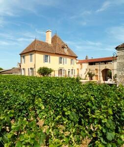 Le Vieux Chateau - Puligny-Montrachet