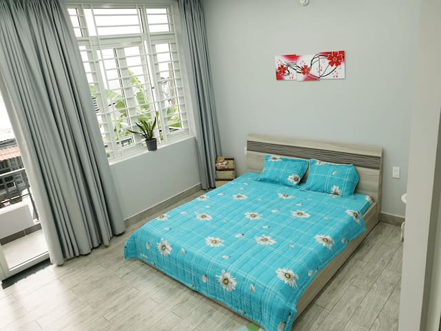 Mordern room in a New House