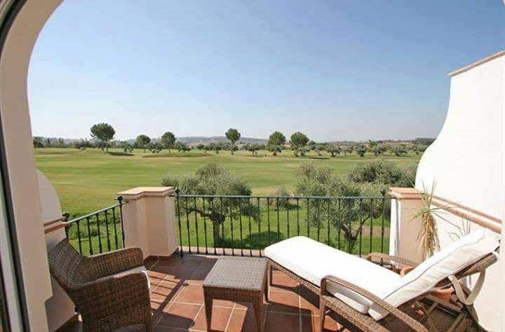 Golf Andalusia Arcos Gardens de calidad