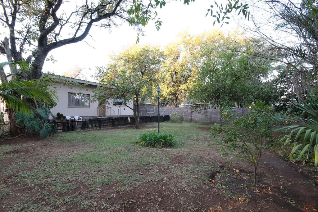 Private 1Bedroom Apartment Close to Kruger National Park