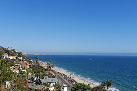 Studio with gorgeous ocean view! - Los Angeles - Appartement