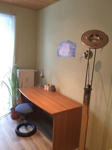 Ideales Zimmer für einen Oktoberfest Besuch