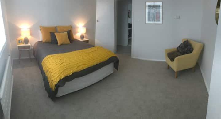 Rotorua Apartment, Location Location Location