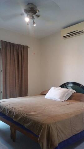 Habitación en zona residencial - Cancún  - 一軒家