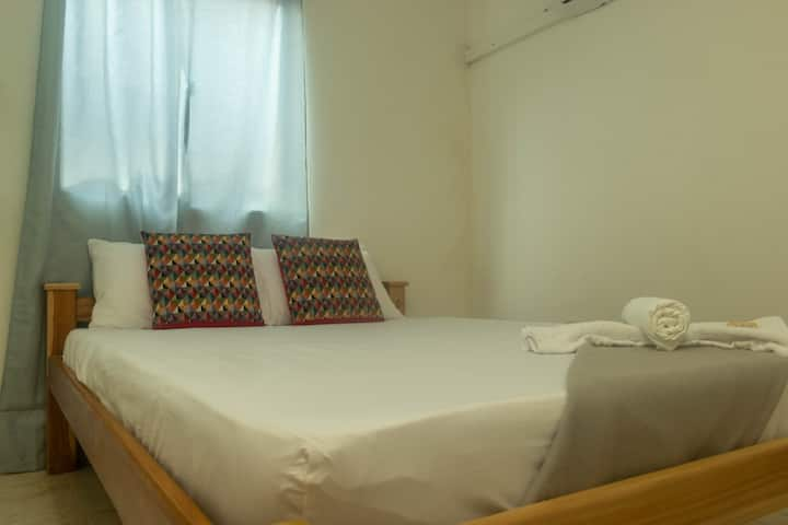 Camboya Casa Hotel