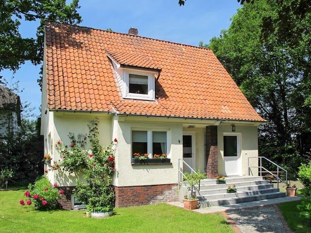 Haus Poock (WGT172)