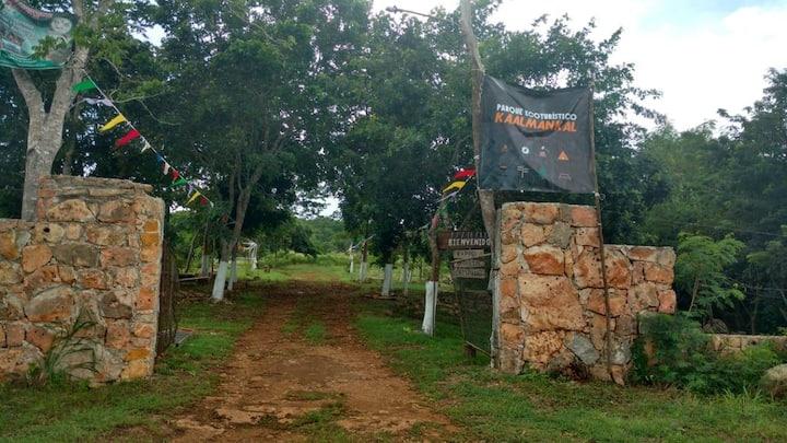 Parque Turístico Kaalmankal