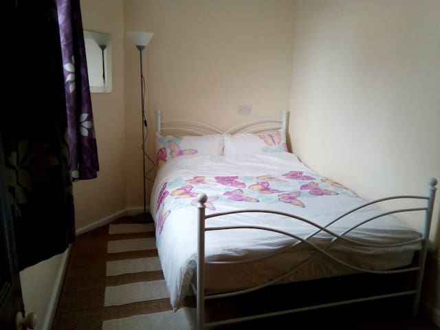 Self contained flat - Colwyn Bay - Appartement