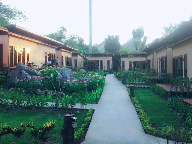 Belle villa resort Khao yai - Tambon Mu Si