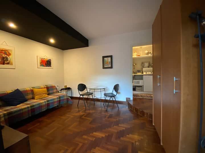Appartamento di 30m2 funzionale e ristrutturato