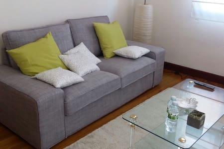 Appartement dans quartier authentique et dynamique - Bilbao