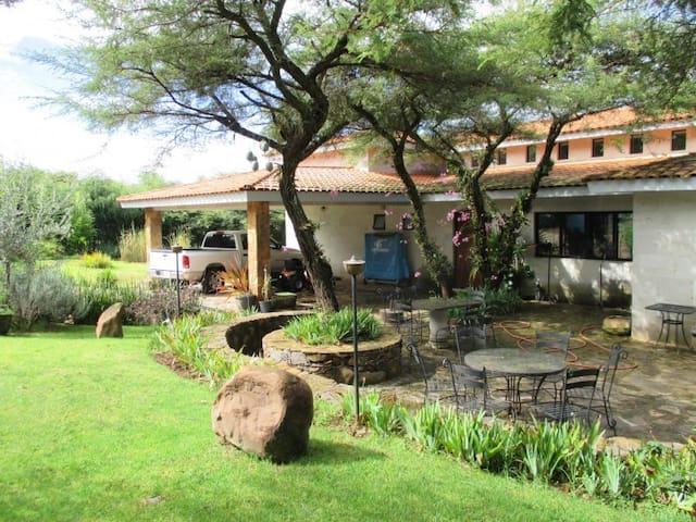 Paraíso en Atemajac