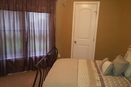 Luxury Basement Unit with One Bedroom - Suwanee - Hus