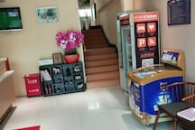 欧飞精选酒店