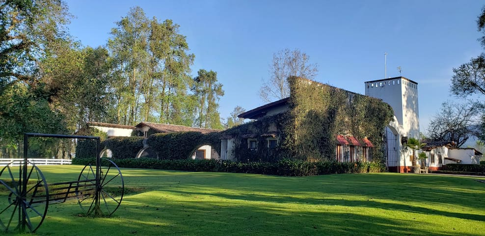 Rancho El Arreo, Experiencias y Aventura Unicas