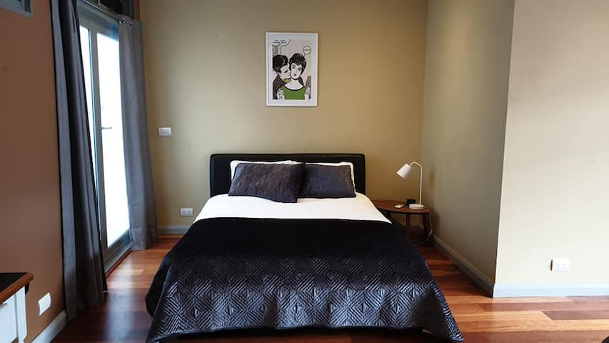 Studio close to city | Better than a hotel